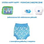 System Happy Nappy
