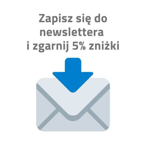 zapis na newsletter